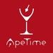 ApeTime Radio Logo