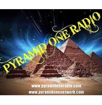 Pryamind One Network - Pyramid One Radio Logo