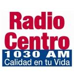 Radio Centro 1030 AM - XEQR