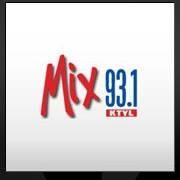 Mix 93.1 - KTYL-FM