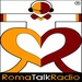 Roma Talk Radio Logo