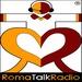 Roma Talk Radio Logo