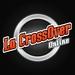 Emisoras Medellin - La CrossOver Logo