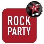 Virgin Radio - Rock Party