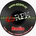 45RPM Radio Online Logo