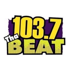 103.7 Tha Beat - KBTT