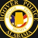 Hoover Police and Fire Logo