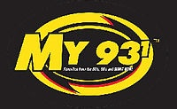 My 93.1 - KHMY