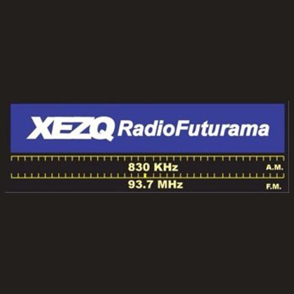 Radio Futurama - XHZQ