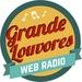 Rádio Grande Louvoes Logo