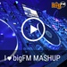 bigFM Mashup Logo