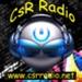 CsR Radio Logo