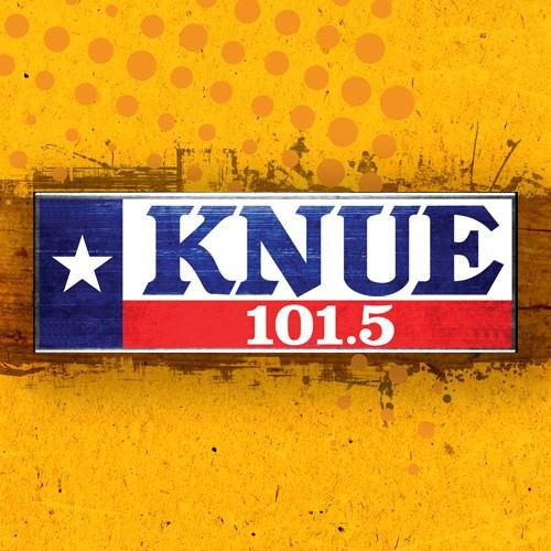 101.5 KNUE Country Radio - KNUE