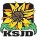 Dryland Community Radio - KSJD Logo