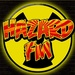 Hazard FM UK Logo