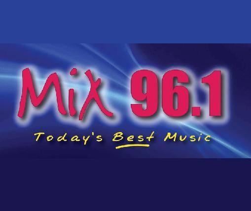Mix 96.1 - WVLF