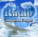 Rádio Conquista Gospel Logo