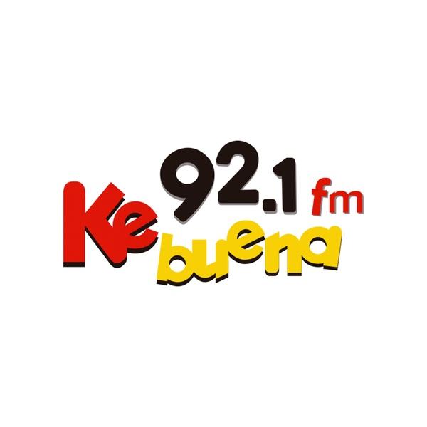 Ke Buena 92.1 FM - XHOBS