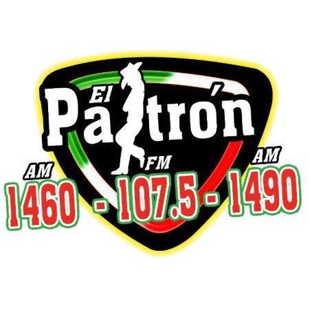 El Patron Radio - KRRS