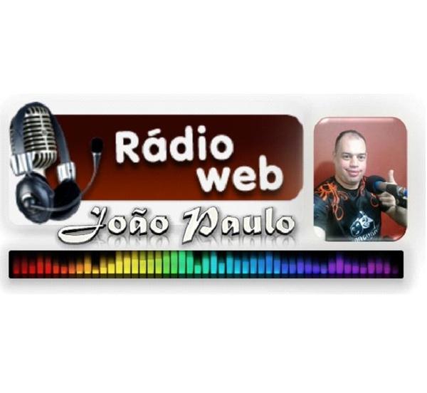 Rádio Web João Paulo