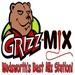 Grizz Mix Logo