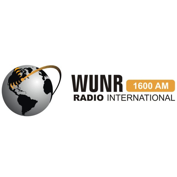 Radio International 1600 AM - WUNR
