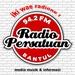 Radio Persatuan Logo