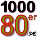 1000 Webradios - 1000 80er