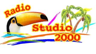 Radio Studio 2000