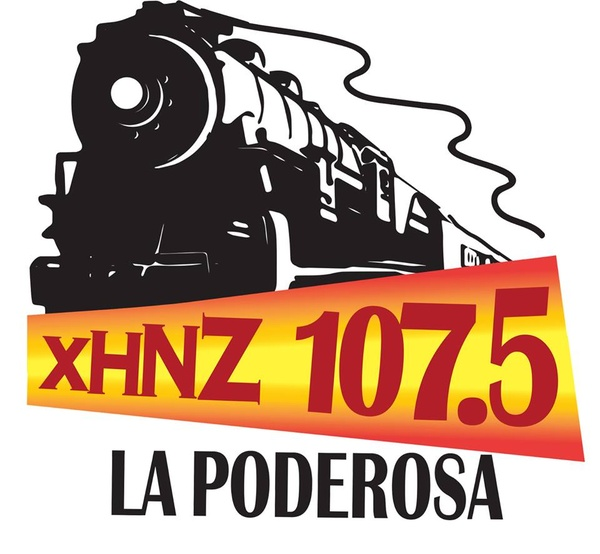 La Poderosa - XHNZ