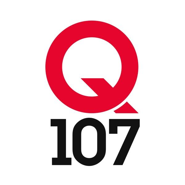 Q107 - CFGQ-FM