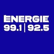 ÉNERGIE 99.1 92.5 - CJMM-FM
