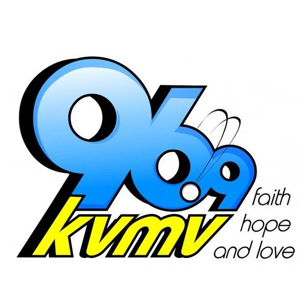 96.9 KVMV - KVMV