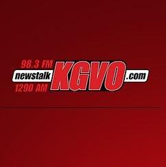 Newstalk KGVO - KGVO