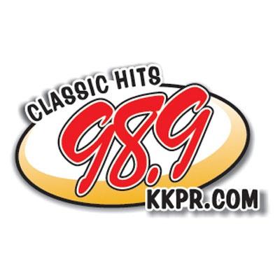 Classic Hits 98.9 - KKPR-FM