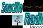 La Bandida - Saucillo Radio Logo