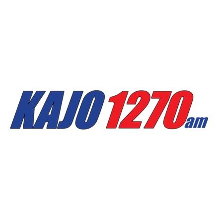 KAJO 1270AM - KAJO
