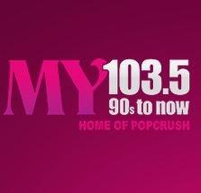 MY 103.5 - KZMY