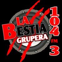 La Bestia Grupera - XEMK