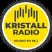 Radio Kristall Logo