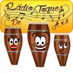 Rádio Toques de Axé