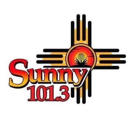 Sunny 101.3 - KRKE-FM