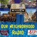 Our Neighborhood Radio Logo