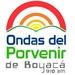 Ondas Del Porvenir Samaca Logo