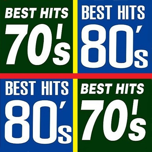 All Time Greatest Radio - All Time 70s 80s Greatest