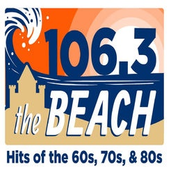 106.3 The Beach - KKOR