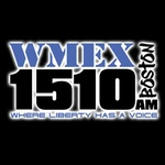 1510 WMEX Logo
