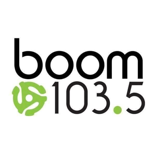 boom 103.5 - CILB-FM