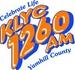 KLYC 1260 - KLYC Logo