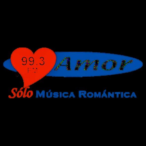 Amor 99.3 - XHZAZ